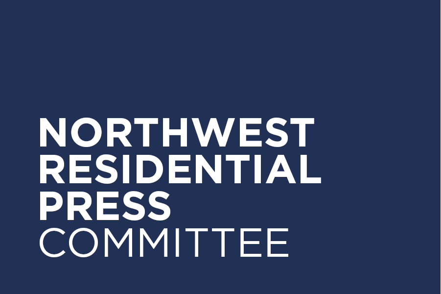 The Northwest Residential Press Committee recommends diverse projects for publication that demonstrate the benefits of working with an AIA architect.