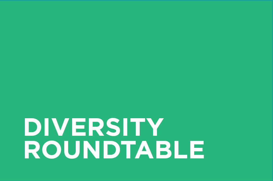 The Diversity Roundtable attracts, retains and empowers individuals of underrepresented backgrounds in the profession of architecture through scholarship, community service and activism.