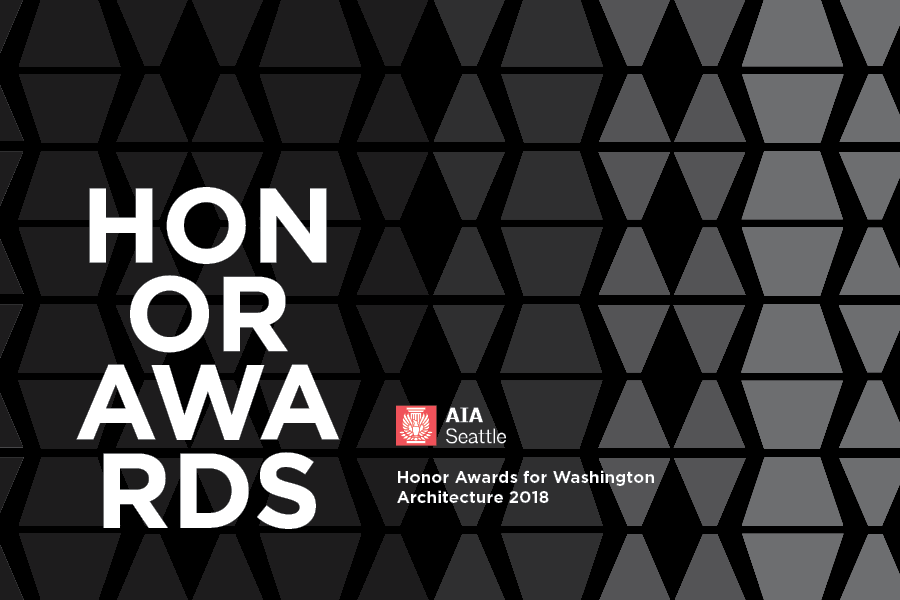 AIA Seattle's Honor Awards for Washington Architecture is a nationally-recognized program that explores and honors projects designed by architects throughout the state of Washington.