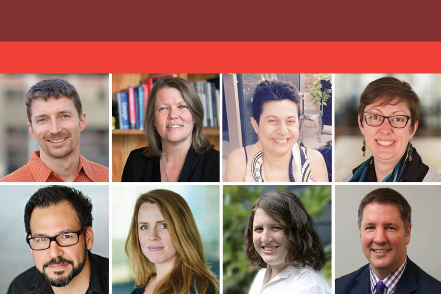 Congratulations to these eight accomplished AIA Seattle Members and Allied Professionals who have been elected to return or fill open seats on the Board of Directors for the term beginning September 1, 2019. We are deeply grateful for the enormous energy and effort our board members and other volunteer leaders devote to our organization.