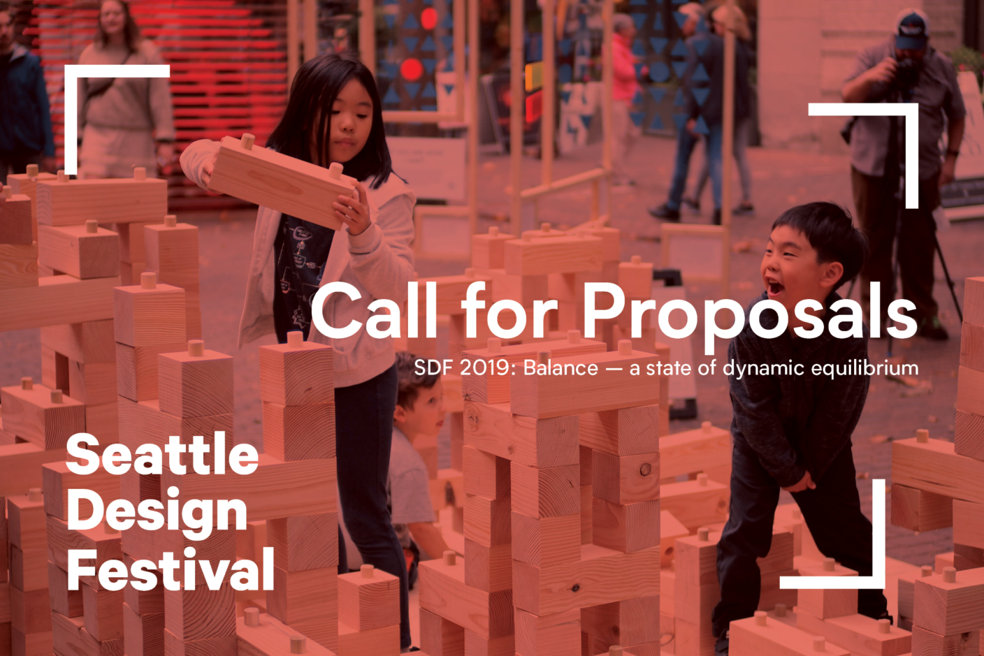 SDF 2019 Call For Proposals