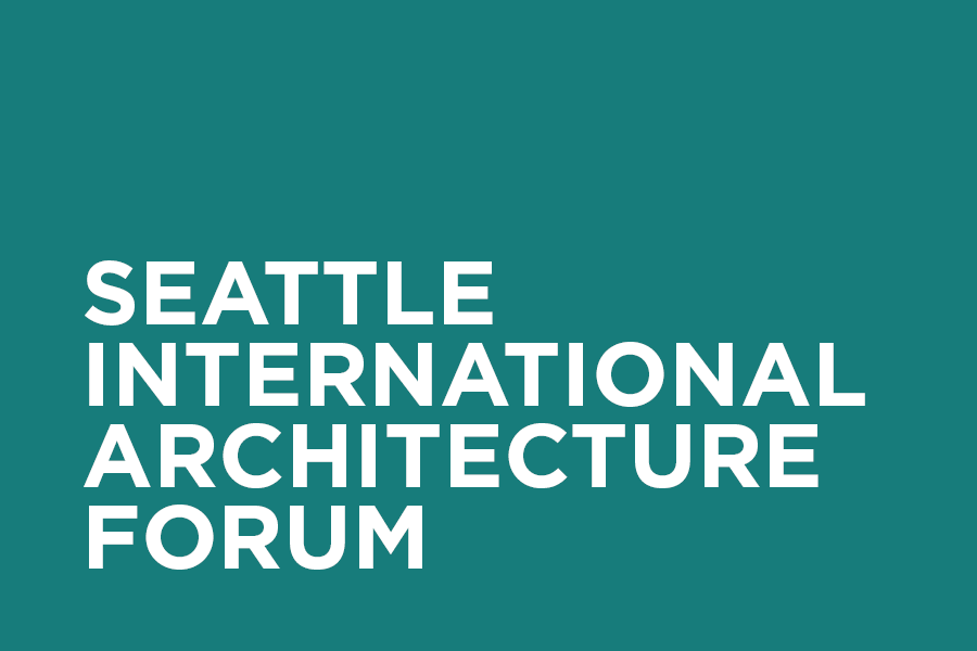 Are you ready to become a registered architect in the United States? If yes, come join the Seattle International Architecture Forum to get your questions answered.