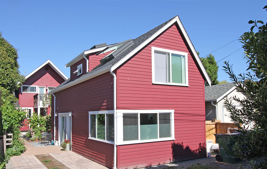 After a series of appeals, the Seattle City Council is considering legislation to increase backyard cottages and mother-in-law apartments in the city.